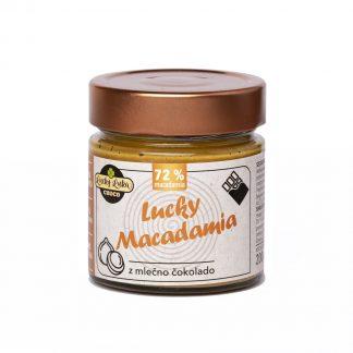 Lucky Macadamia
