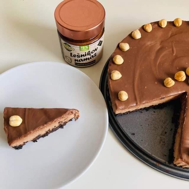 enostavna torta