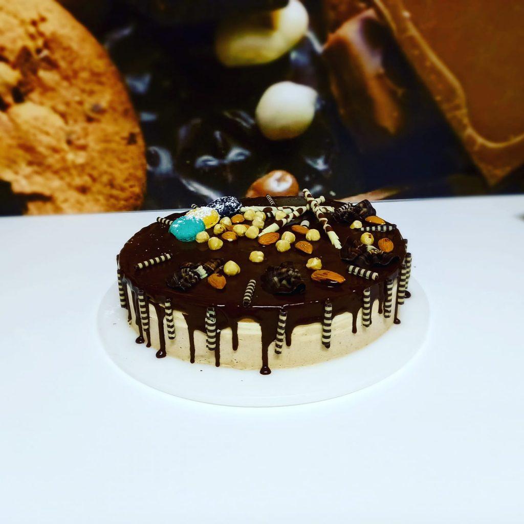 torta bajadera